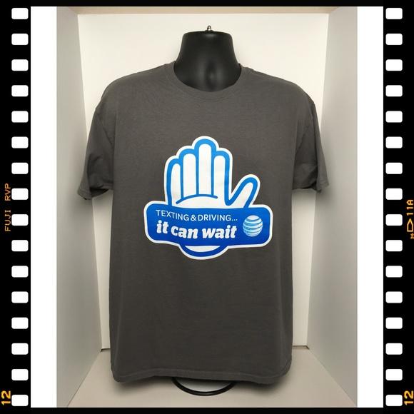 Gildan Other - T-Shirt~AT&T~Communications~Telecom~